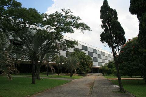 Parque do Ibirapeura
