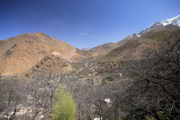 Imlil trek 03