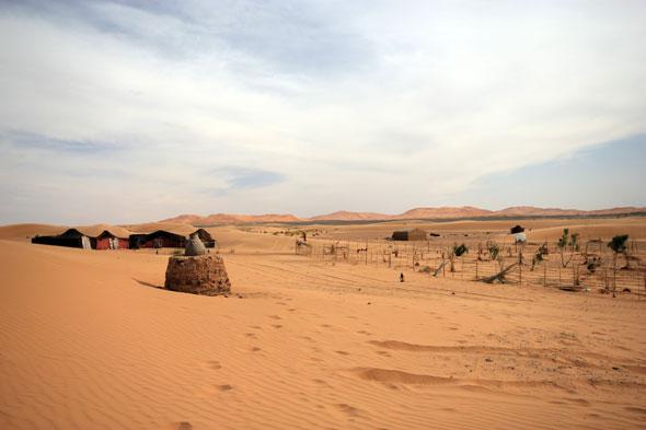 Berber Camping 03