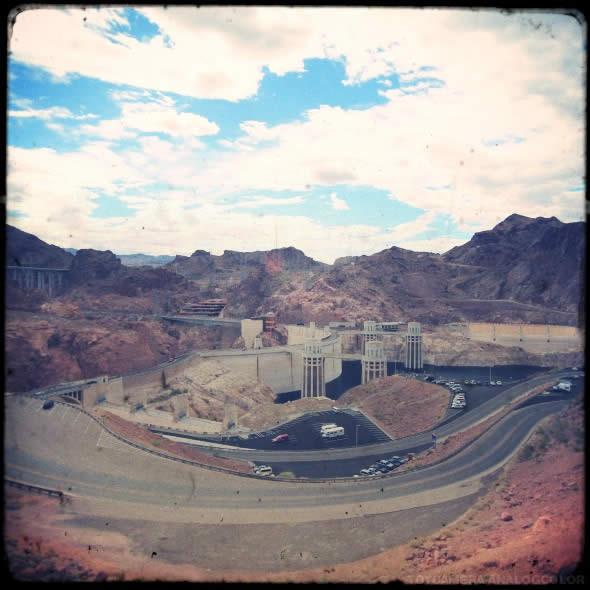 Hoover Dam 6