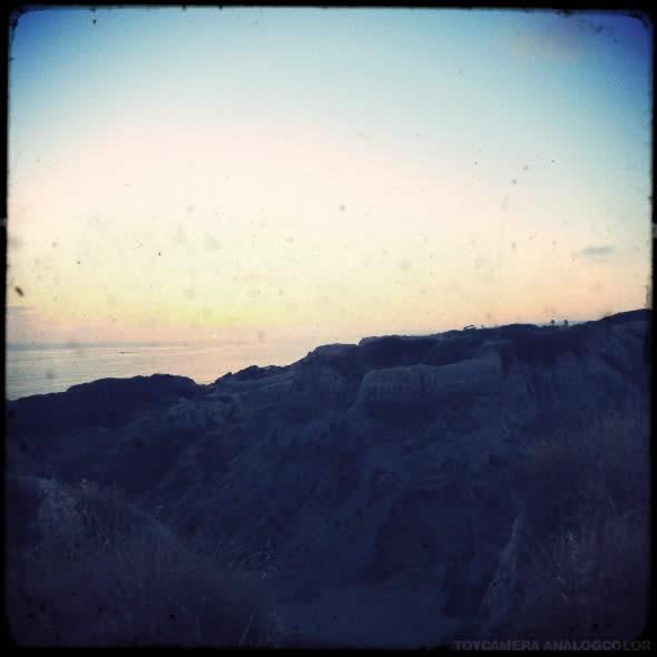 San Clemente Campfire 3