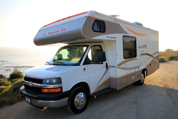 Big Surf RV 01