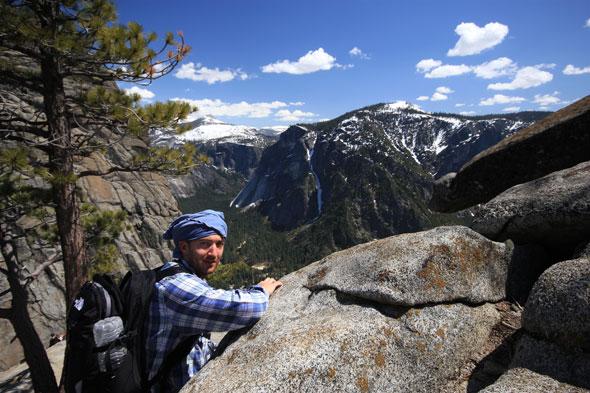 Yosemite Falls 04
