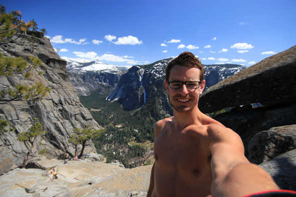 Yosemite Falls 05