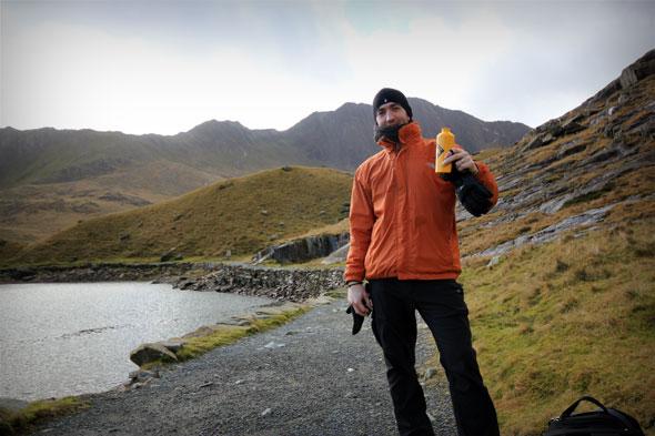 Snowdon hike 4