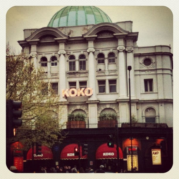 koko camden london
