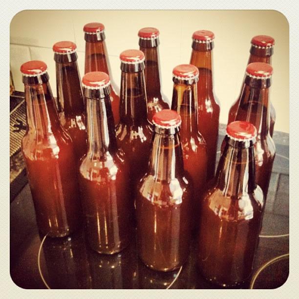Surftide Everyday IPA bottled