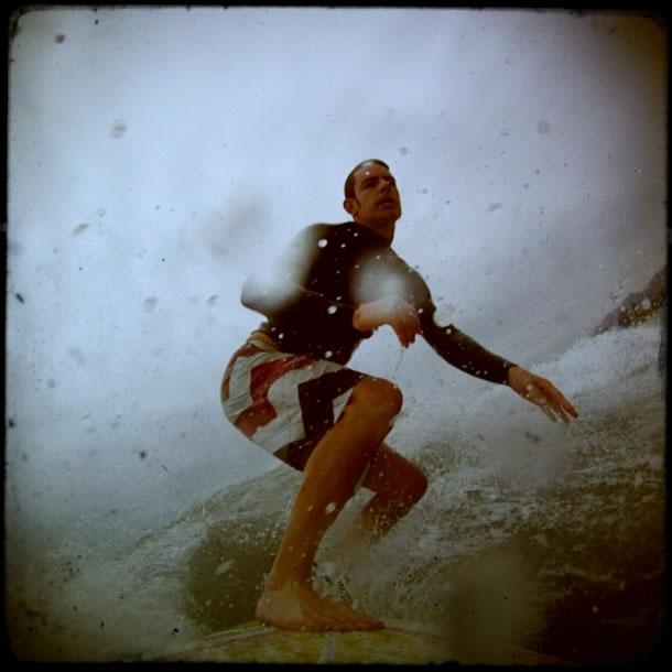 Lagoinha surfing 4