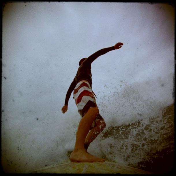 Lagoinha surfing 8