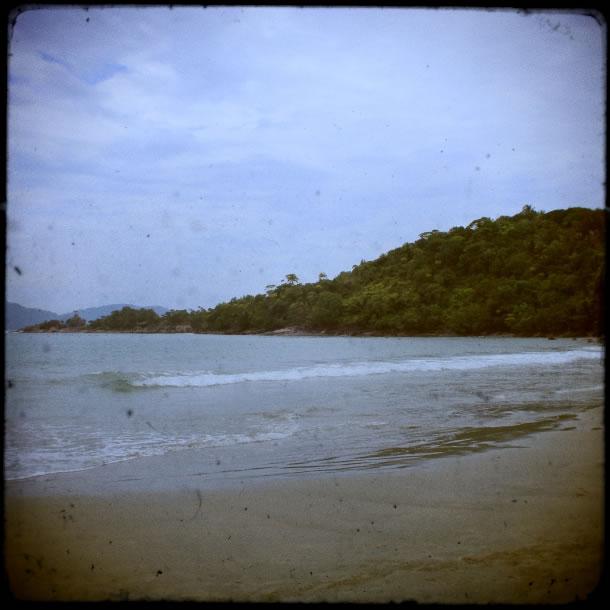 Praia da Forteleza, Ubatuba 3