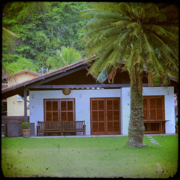Praia da Forteleza, Ubatuba 8