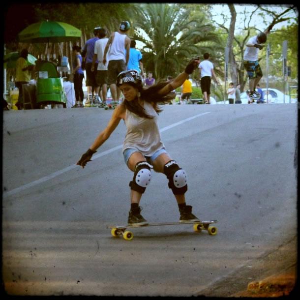 Sao paulo skater 1