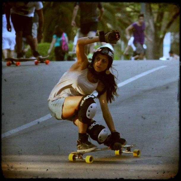 Sao paulo skater 2