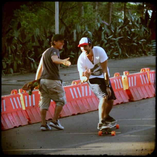 Sao paulo skater 4