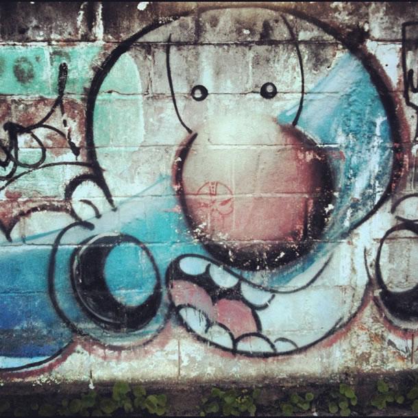 Brazilian street art 2