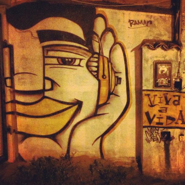 Brazilian street art 3