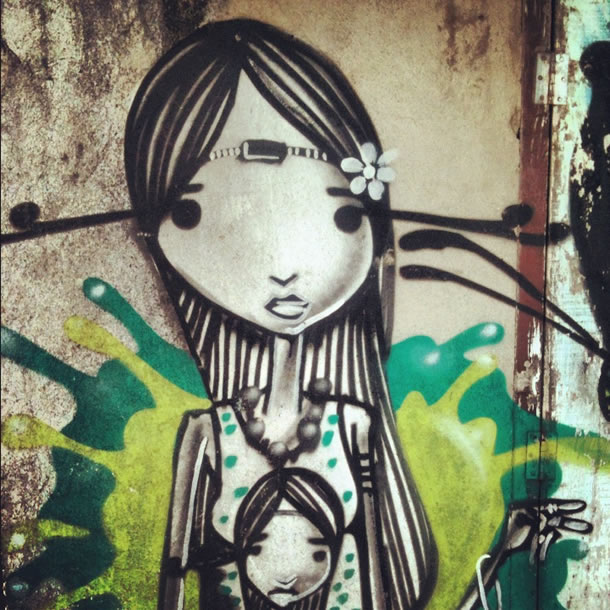 Brazilian street art 5