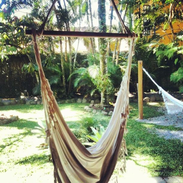 Pousada Palmeira Imperial Paraty 5