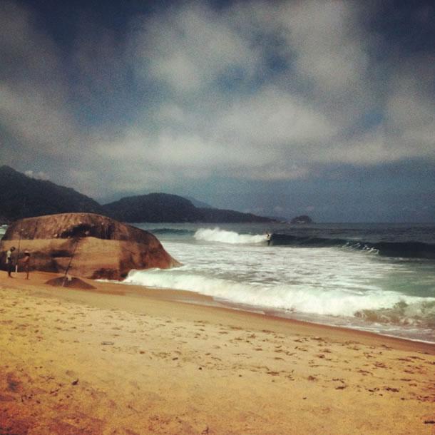Praia do Cepilho, Trindade, RJ 1