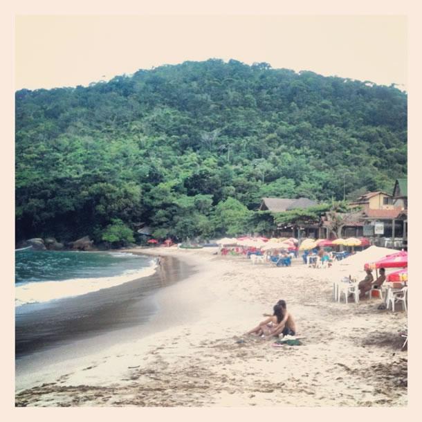 Praia do Cepilho, Trindade, RJ 2
