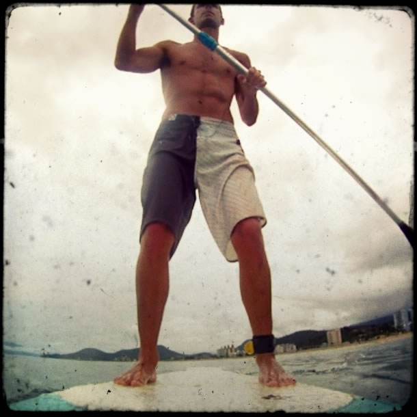 Stand up paddle massaguacu to mococa 2