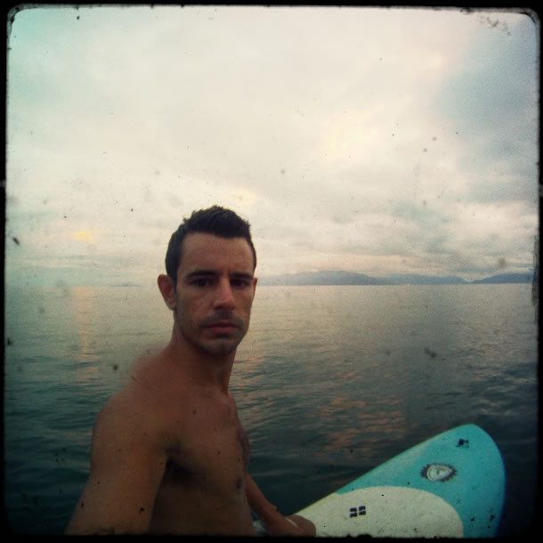 Stand up paddle massaguacu to mococa 4