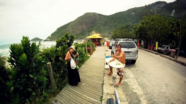 Surfing praihna 1