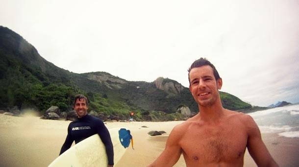 Surfing praihna 3