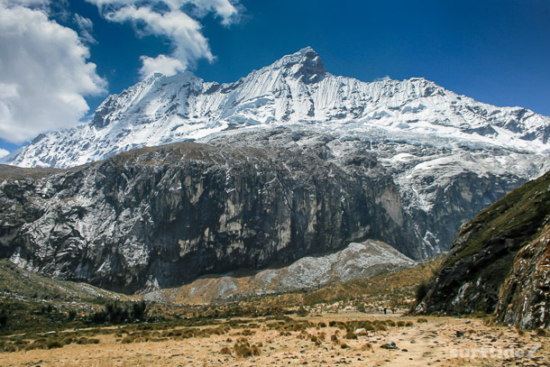 Huascaran National Park, Peru