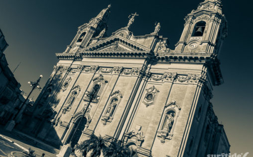 Naxxar Parish Church