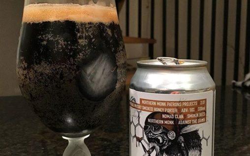 Northern Monk Craft Beer
