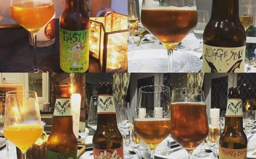Christmas Craft Beer