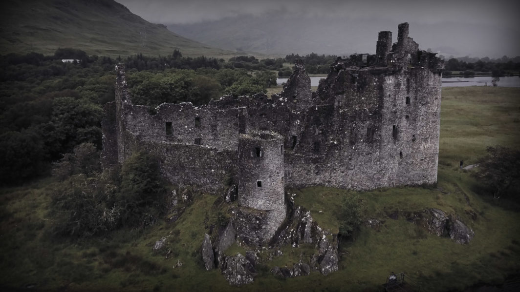 Unearthly Scotland Video Cover